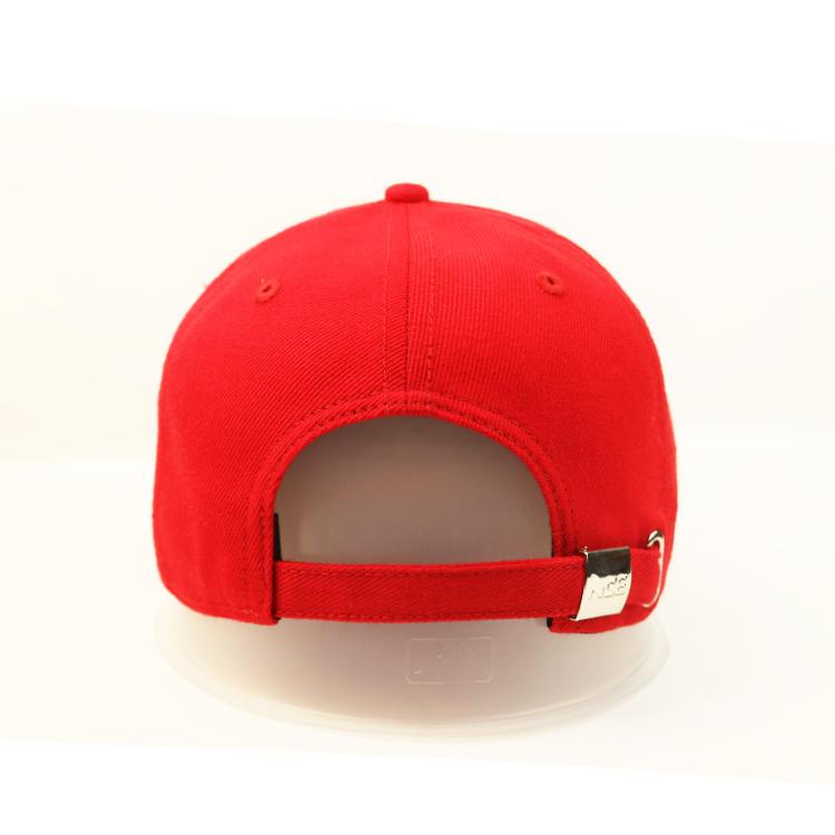 ACE corduroy cool baseball caps OEM for baseball fans-3