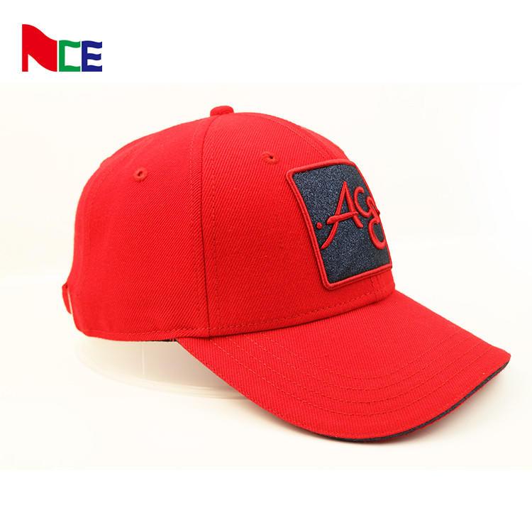 solid mesh baseball caps for men sports bulk production for fashion-2