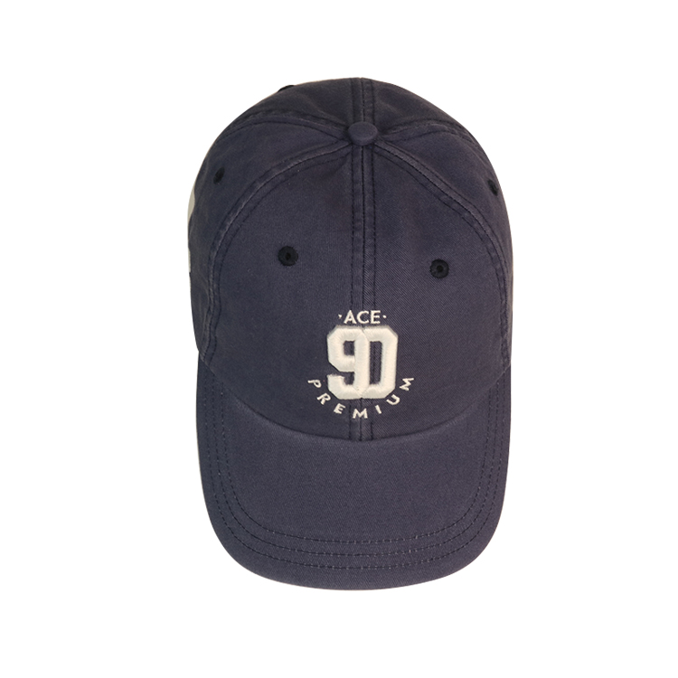 ACE solid mesh fitted baseball caps buy now for baseball fans-2
