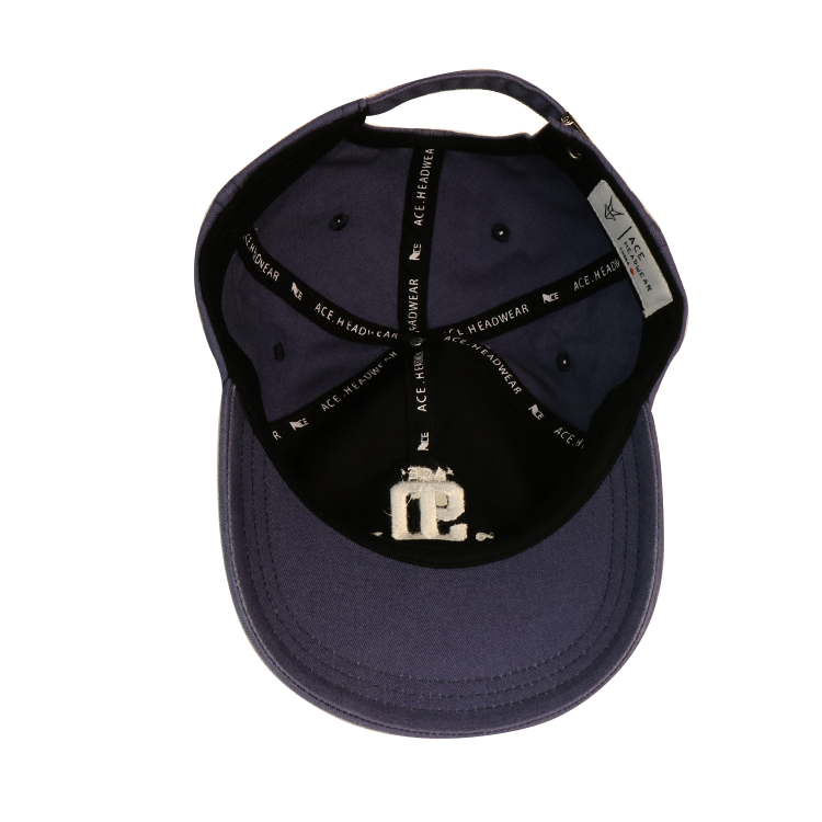 ACE solid mesh fitted baseball caps buy now for baseball fans-3