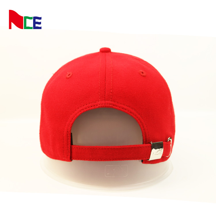 ACE Breathable leather baseball cap supplier for beauty-3