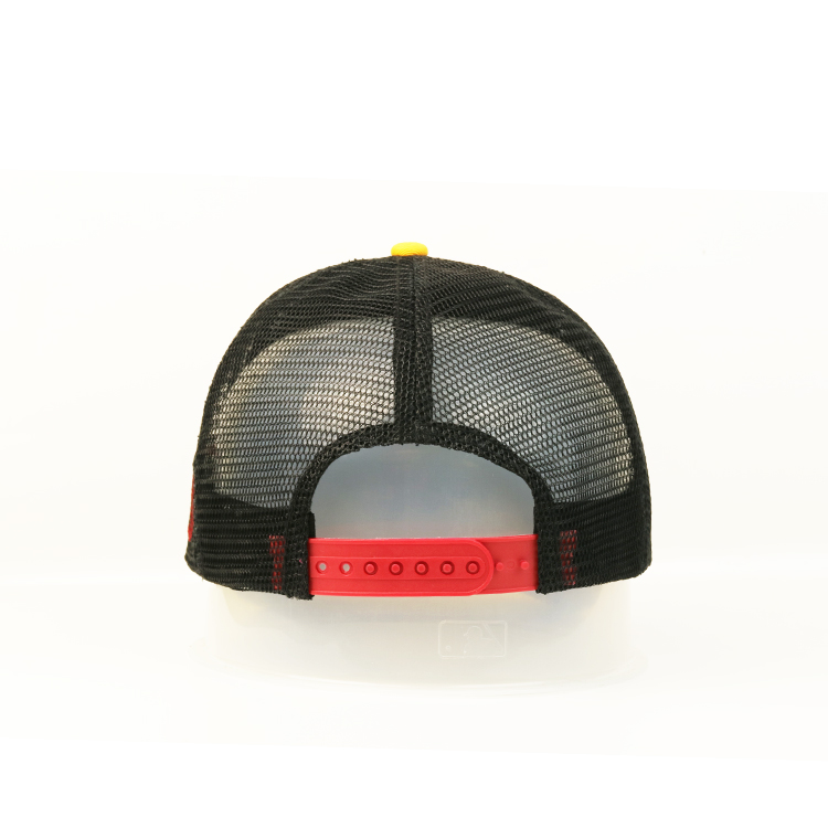 ACE Breathable trucker caps embroidery buy now for Trucker-3