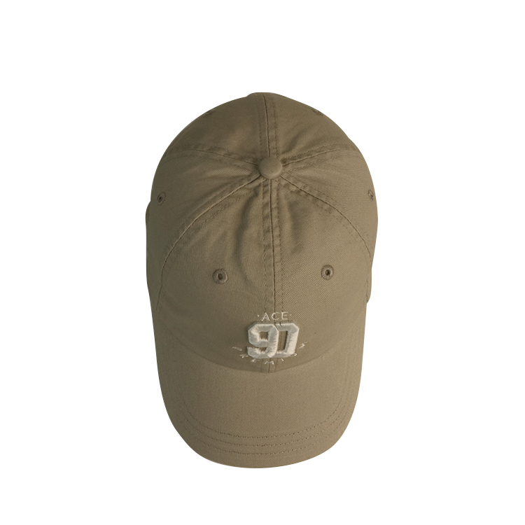 ACE durable baseball cap ODM for fashion-3