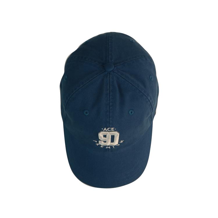 ACE Breathable plain baseball caps ODM for baseball fans-3