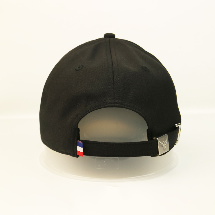 ACE rabbit black baseball cap customization for beauty-4