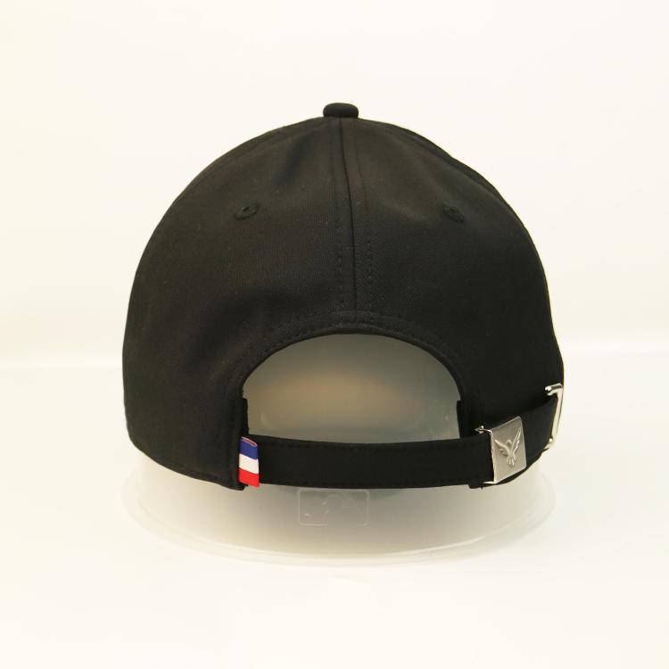 ACE rabbit black baseball cap customization for beauty