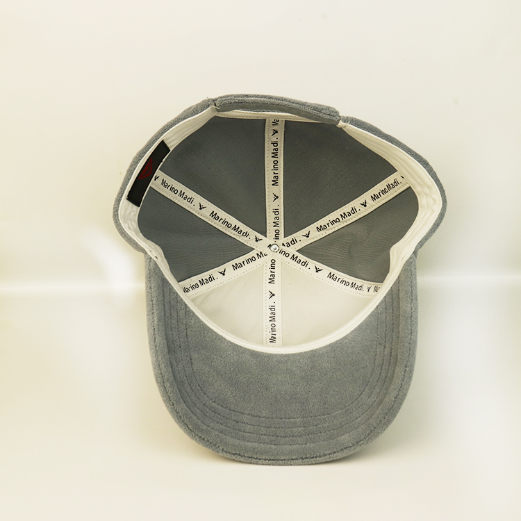ACE corduroy custom baseball caps OEM for baseball fans-7