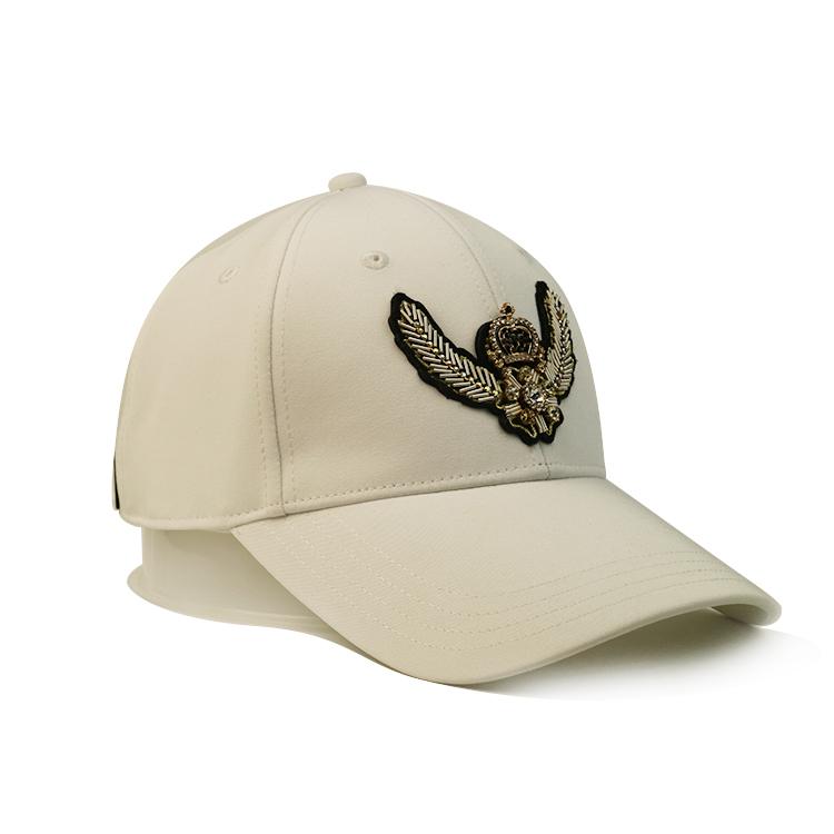 ACE rhinestone baseball cap for wholesale for baseball fans-6