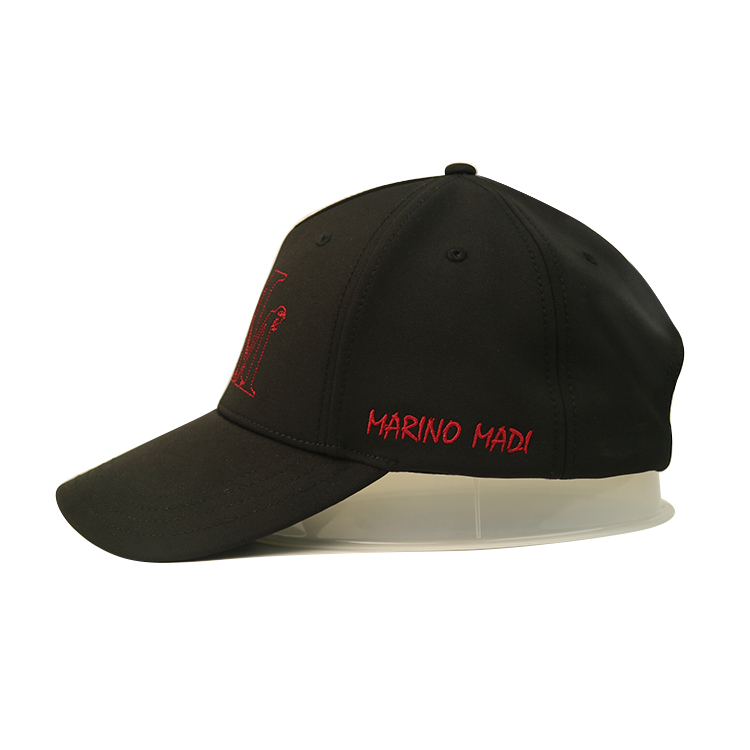 ACE Breathable embroidered baseball caps free sample for fashion-2