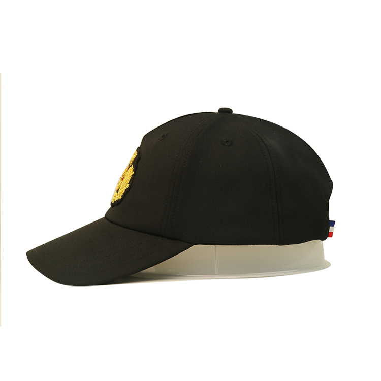 ACE at discount leather baseball cap bulk production for beauty-2