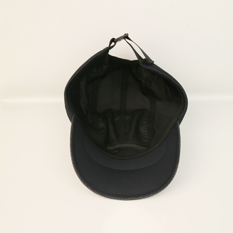 portable black baseball cap mens embroidery for wholesale for beauty-1
