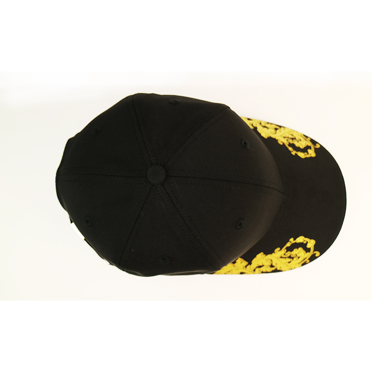 ACE odm leather baseball cap OEM for fashion-5