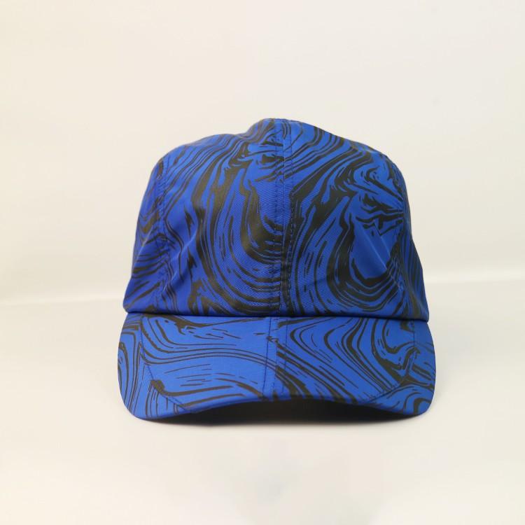 durable red baseball cap plain supplier for beauty-1