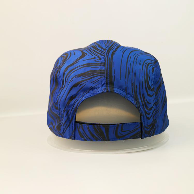 durable red baseball cap plain supplier for beauty-4