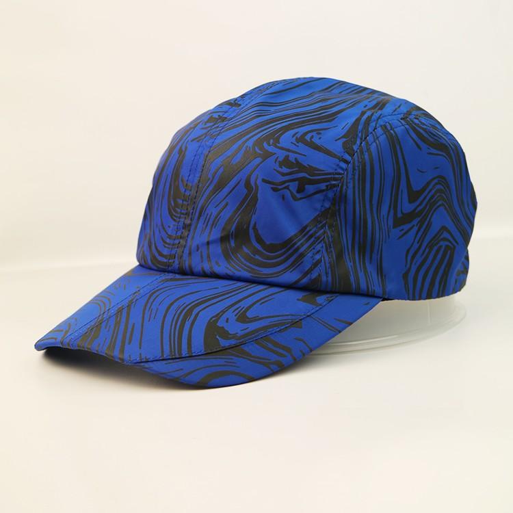durable red baseball cap plain supplier for beauty-6