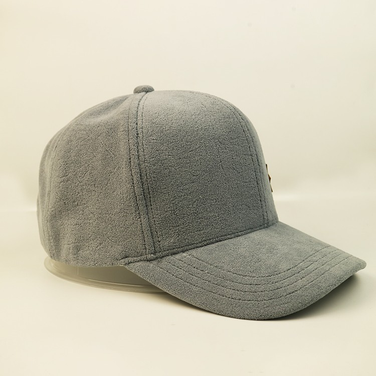 portable fitted baseball caps sports buy now for fashion-3