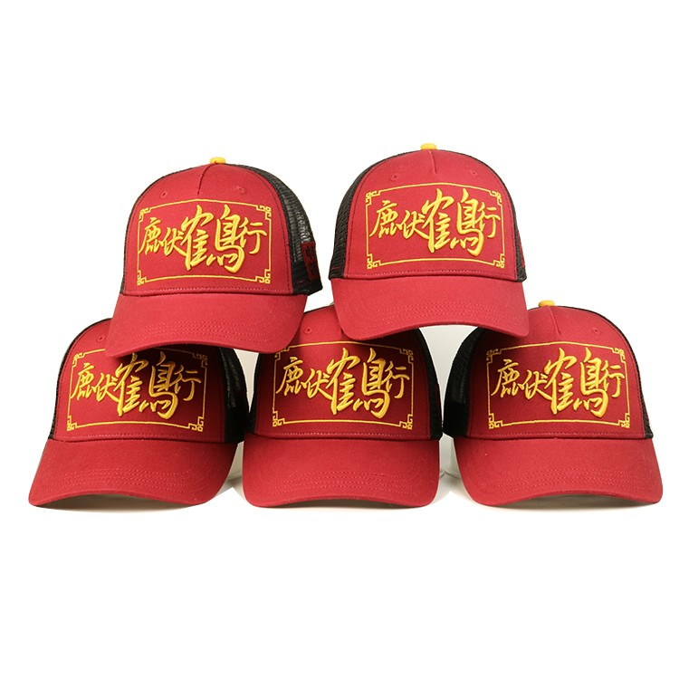 ACE high-quality trucker cap design ODM for fashion-2