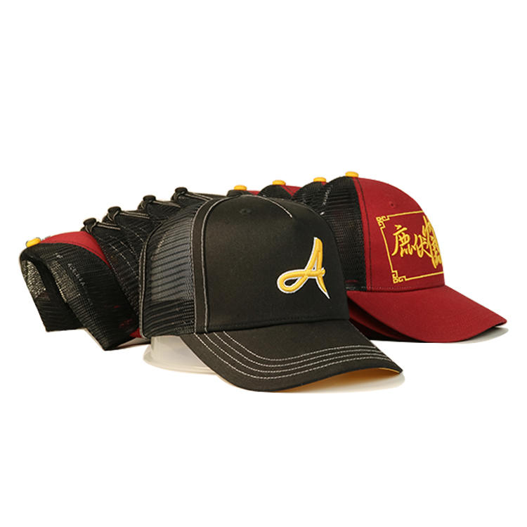 ACE high-quality trucker cap design ODM for fashion