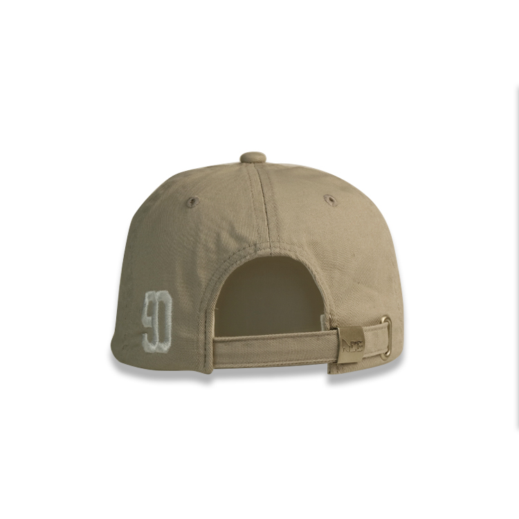 ACE full leather baseball cap customization for baseball fans-3