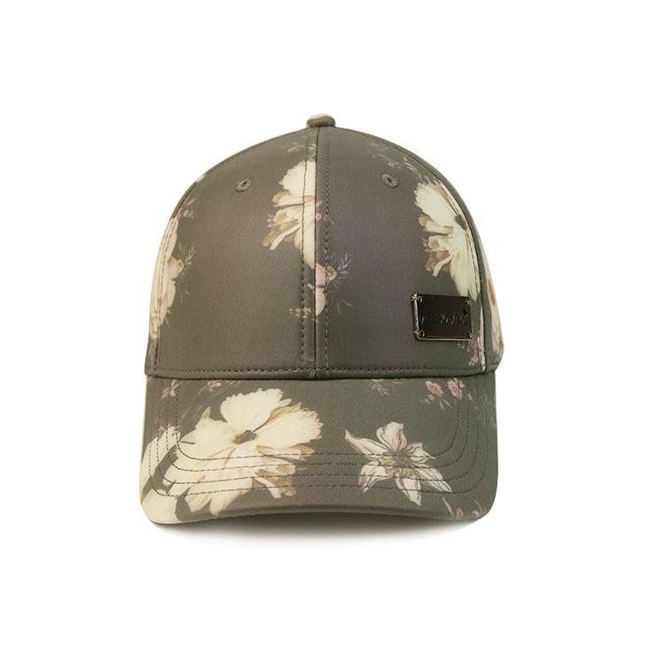 ACE women white baseball cap buy now for beauty-1