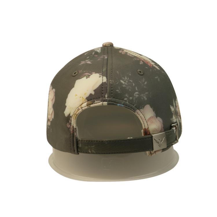 ACE women white baseball cap buy now for beauty-3