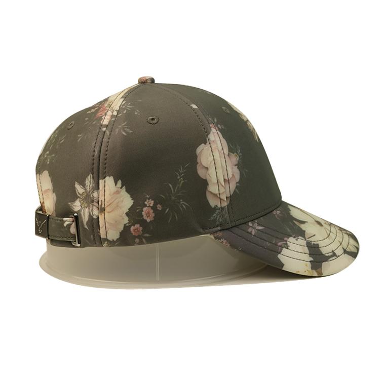 ACE women white baseball cap buy now for beauty-4