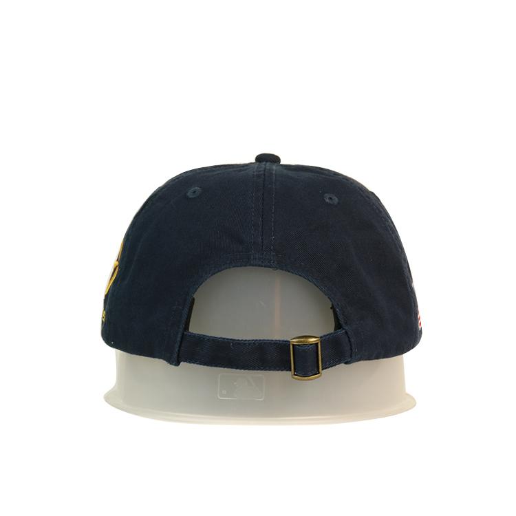 high-quality green baseball cap plain ODM for fashion-3