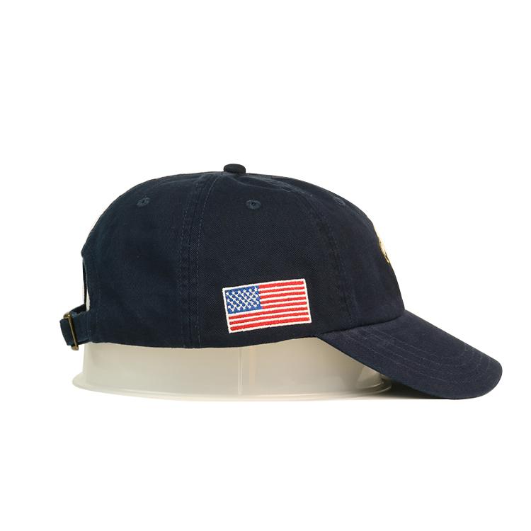 high-quality green baseball cap plain ODM for fashion-4