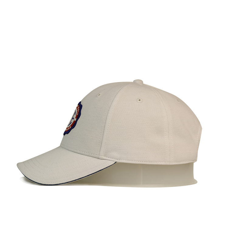 ACE Breathable red baseball cap for wholesale for fashion-2