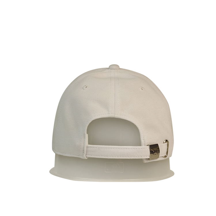 ACE Breathable red baseball cap for wholesale for fashion-3