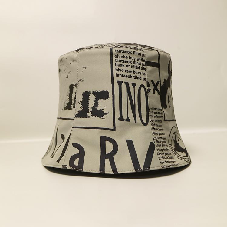 ACE short best bucket hats ODM for beauty-2