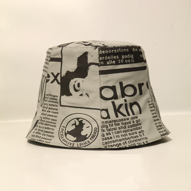 ACE short best bucket hats ODM for beauty-1