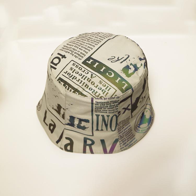 ACE short best bucket hats ODM for beauty-6