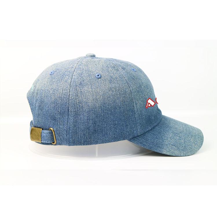 ACE baseball sports baseball cap free sample for baseball fans-4
