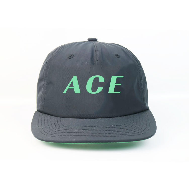 ACE Breathable youth snapback hats supplier for beauty-1