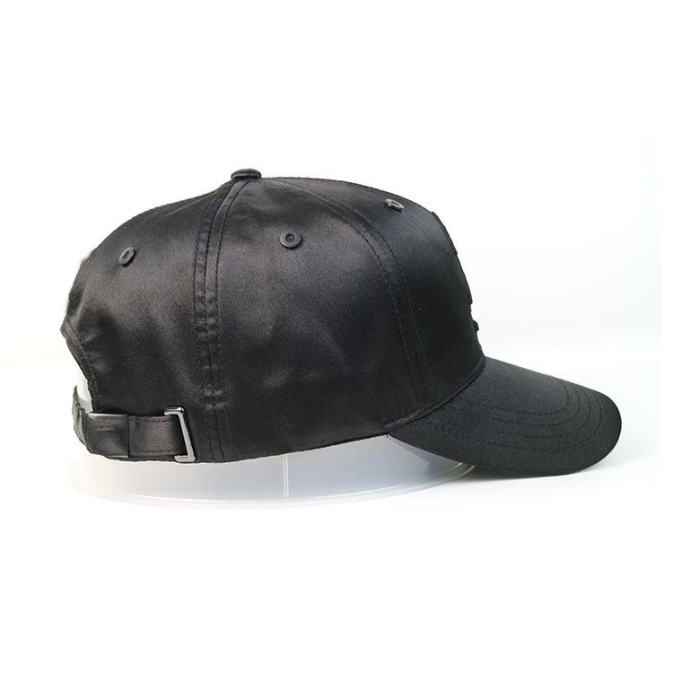 ACE solid mesh custom baseball caps buy now for beauty-4