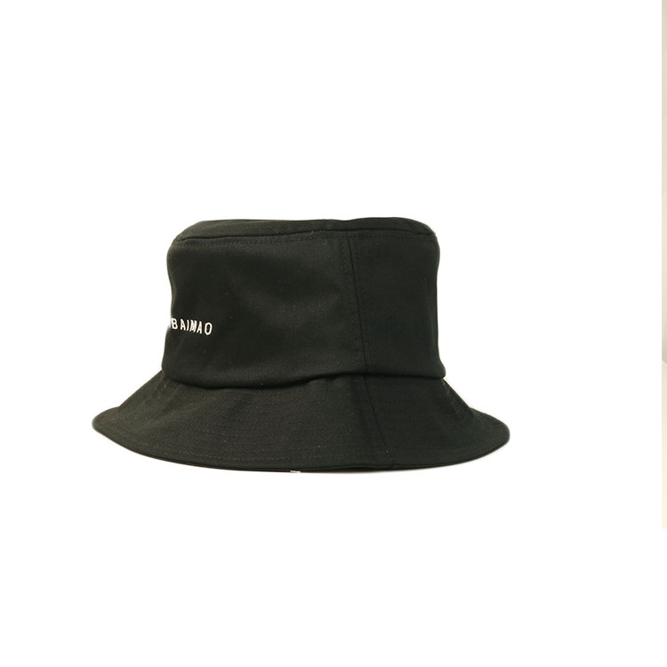 on-sale white bucket hat hats free sample for fashion-4
