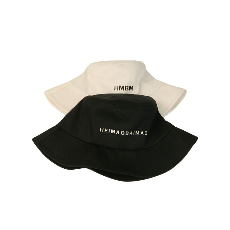 funky trendy bucket hats 100 bulk production for beauty-1
