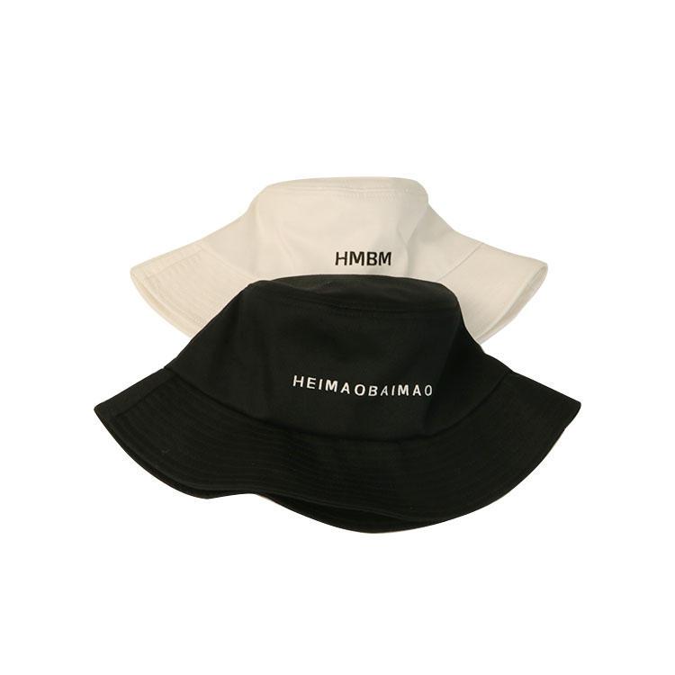 funky trendy bucket hats 100 bulk production for beauty