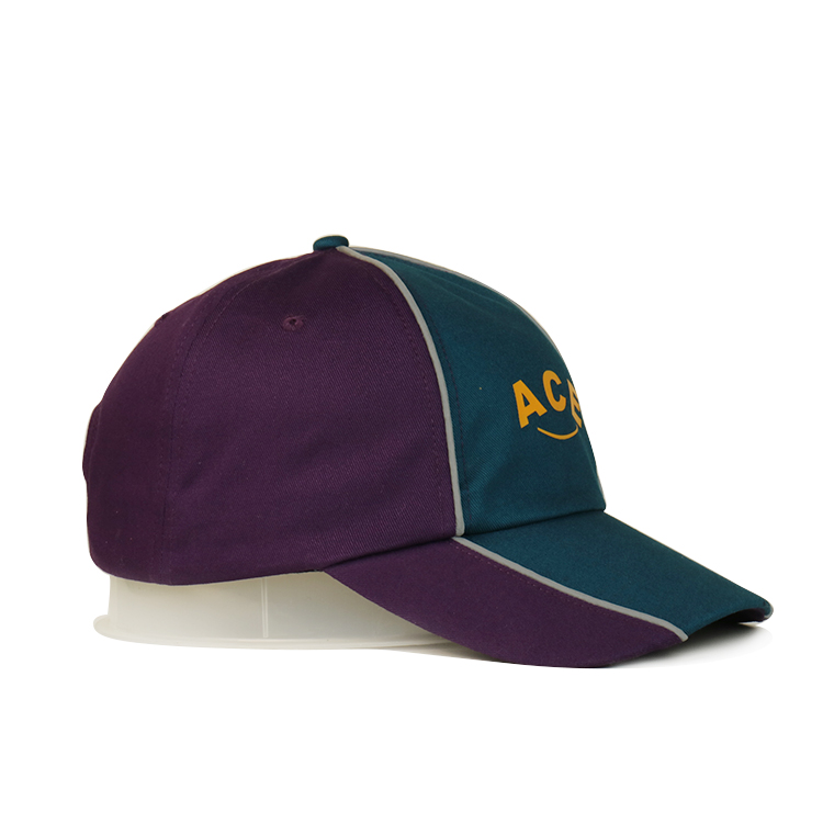 ACE portable plain baseball caps OEM for fashion-2