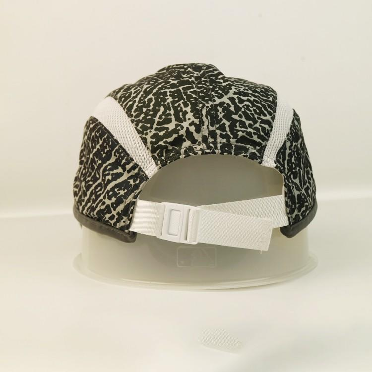 ACE solid mesh embroidered baseball caps ODM for baseball fans