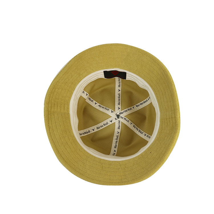 ACE durable custom bucket hats customization for fashion-4