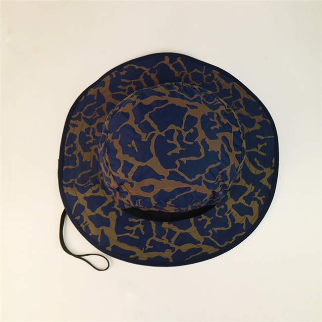 ACE portable bucket hat womens supplier for fashion-2