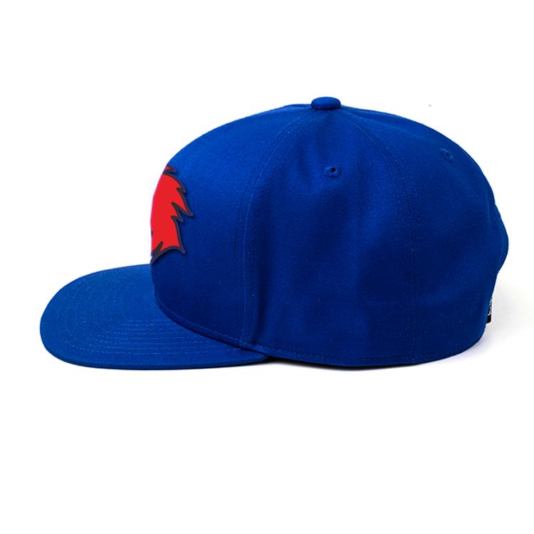ACE latest black snapback hat ODM for beauty-12