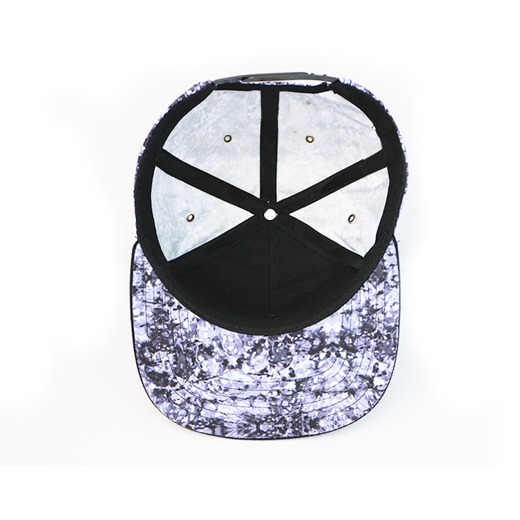 funky custom made snapback hats unisex get quote for beauty-2