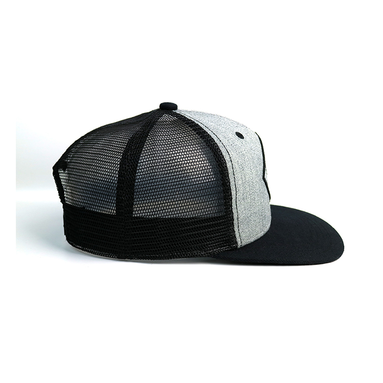 ACE at discount trucker caps embroidery free sample for fashion-3