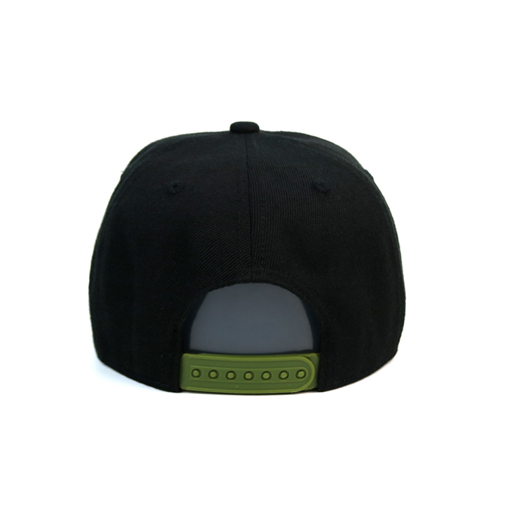 ACE wing cool snapback hats free sample for fashion-11
