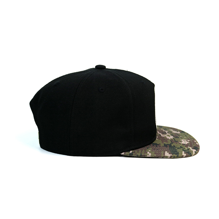 ACE wing cool snapback hats free sample for fashion-12