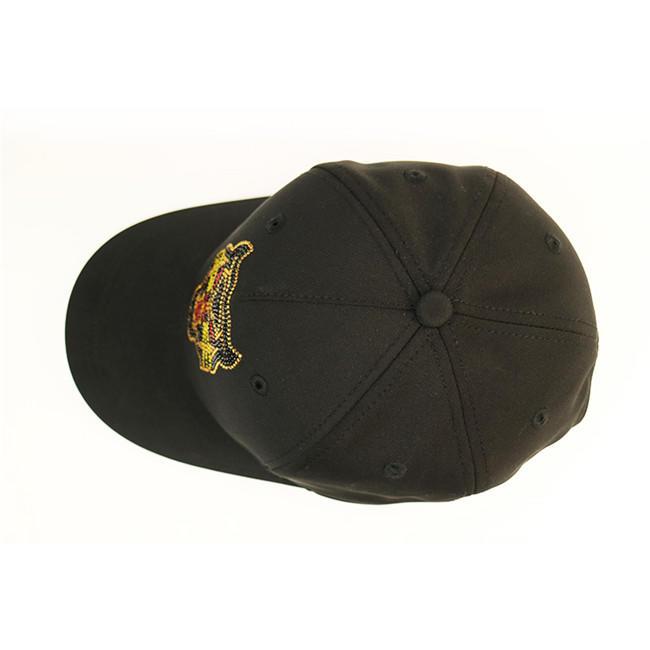 ACE portable kids baseball caps OEM for fashion