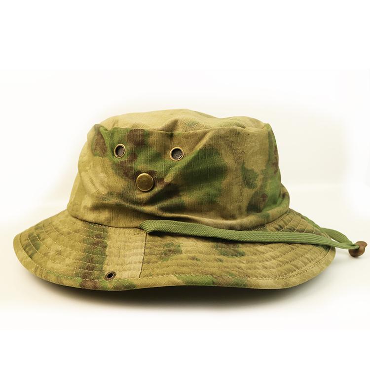 ACE sale blue bucket hat OEM for fashion-1